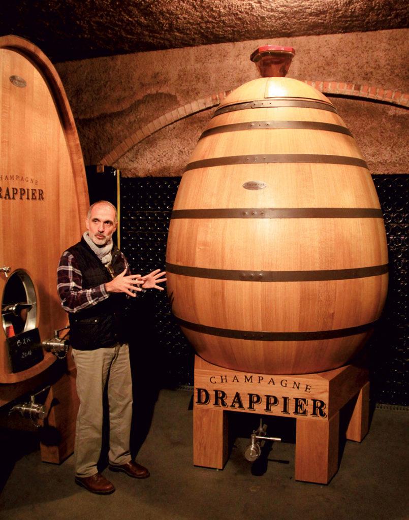 drappier-cave