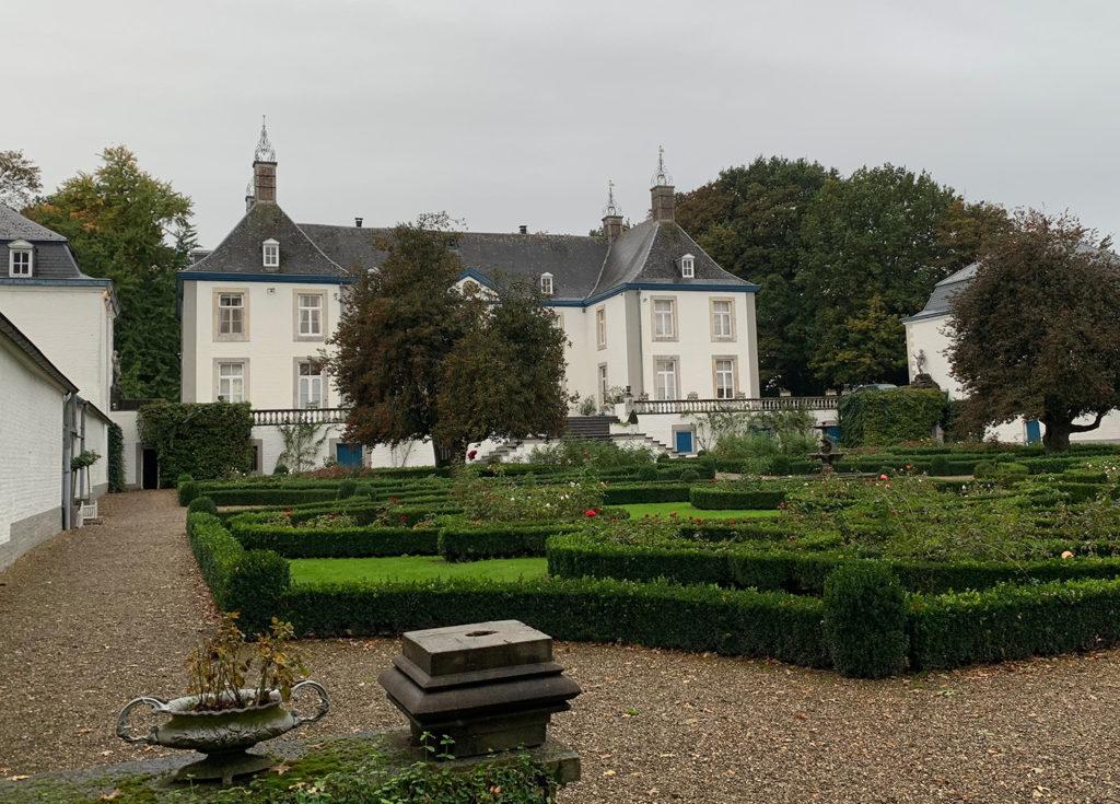 genoels-chateau
